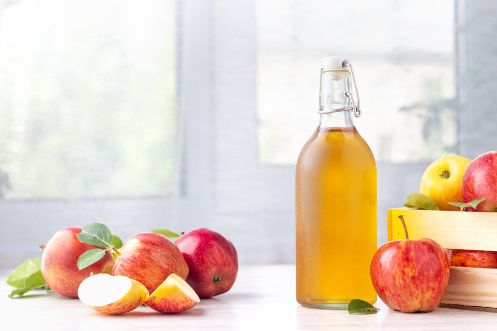 Here's What Apple Cider Vinegar Can Do for Your Health