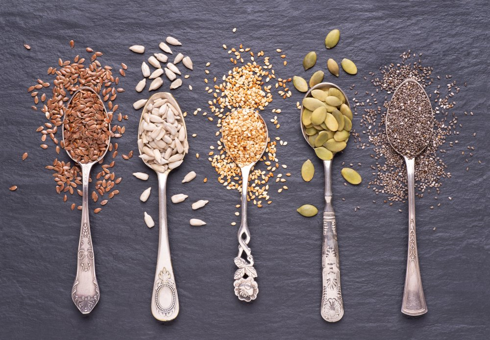 Top 5 Superfood Seeds – How To Supercharge Your Health