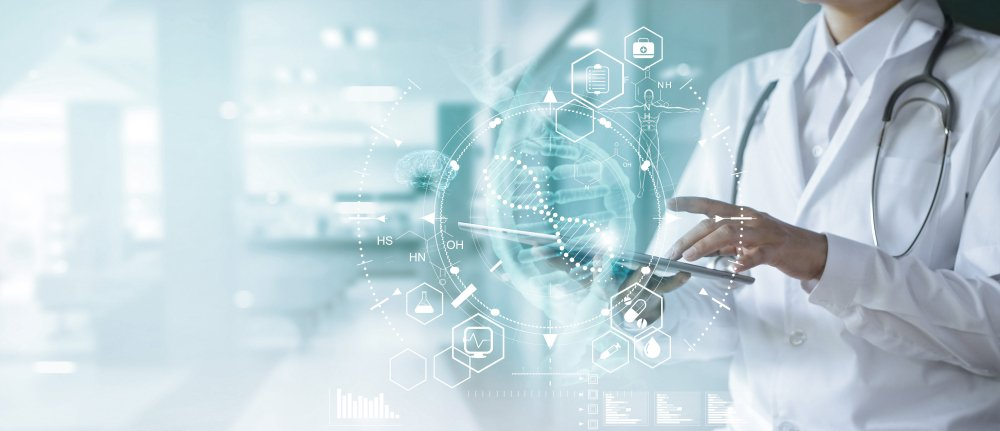 3 Healthcare Innovations To Look Out For In 2021