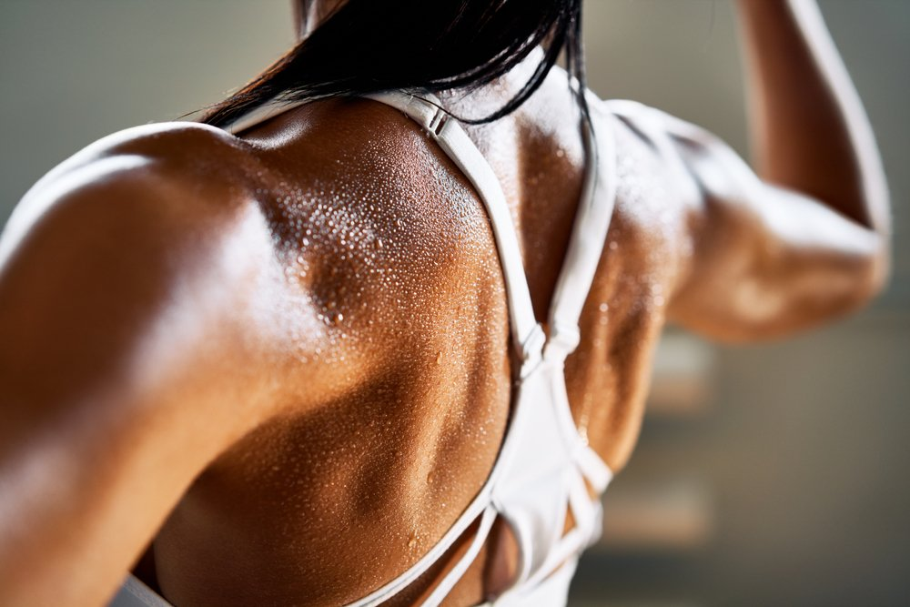 Improve and Anti-Age Your Skin With Exercise
