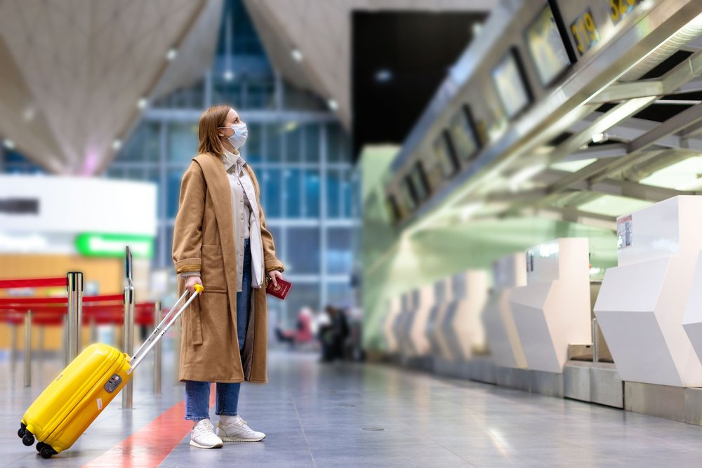 Tackle Stress and Travel Anxiety Post-Pandemic