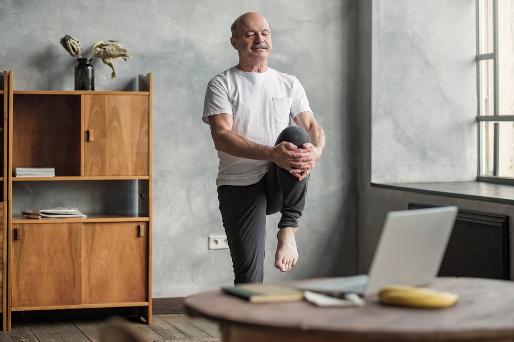 stretch | Longevity LIVE