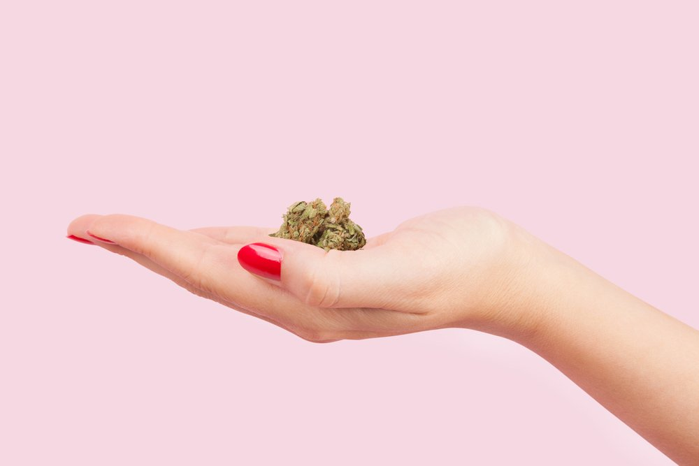 4 Reasons To Use Cannabis For Treating Women's Health Issues