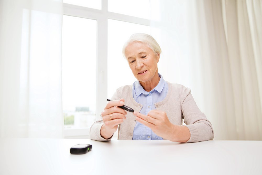 Diabetes Eating Management: 6 Ways Senior Citizens Can Manage Diabetes to Stay Healthy