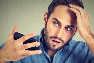 Hair loss| Longevity LIVE
