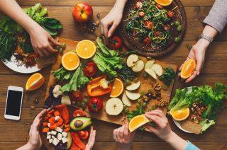 vegetarian vitamins| Longevity LIVE
