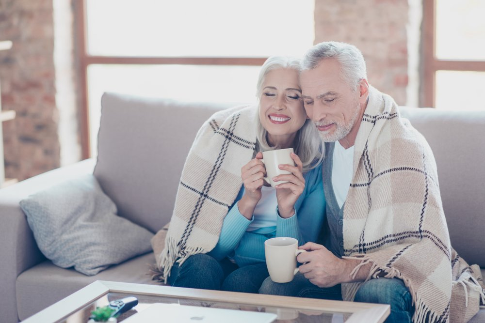 Caring For The Elderly During Winter Months