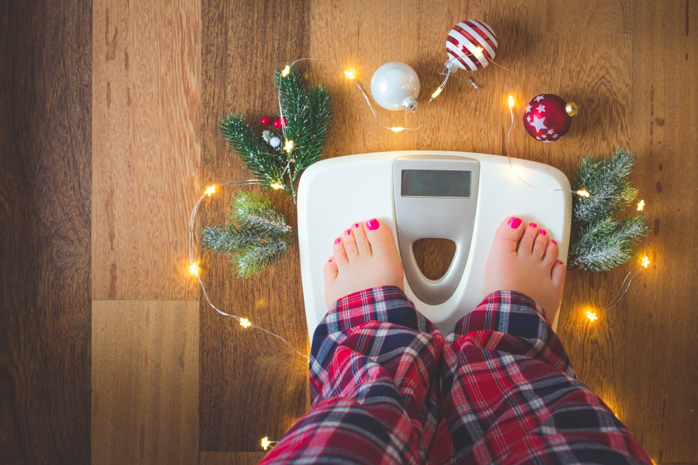 12 Ways To Prevent Holiday Weight Gain This December