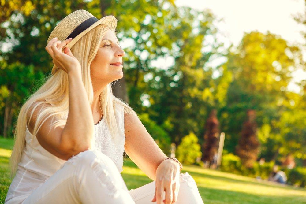 Self-Care Through The Decades – Your Sexy 40s