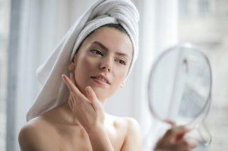 Skin Care - collagen