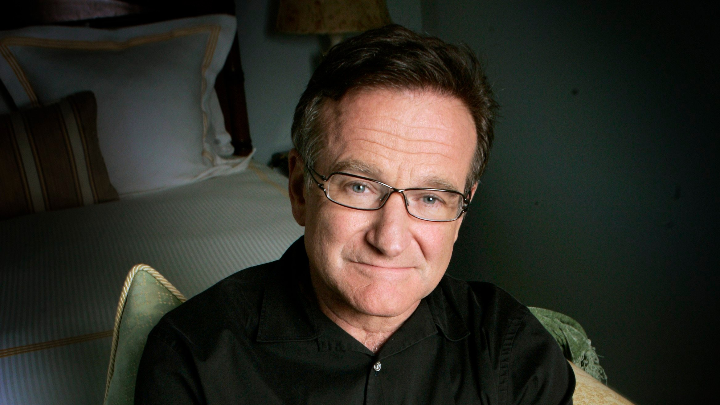 Robin Williams and His Secret Battle With Lewy Body Dementia