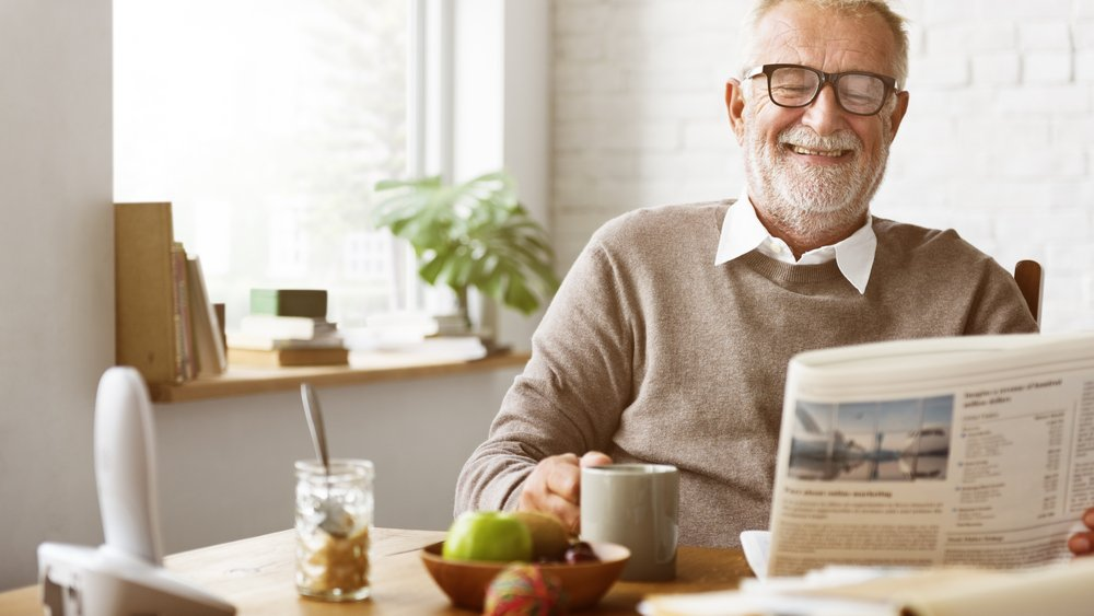 How Covid-19 Has Changed Aging and Retirement