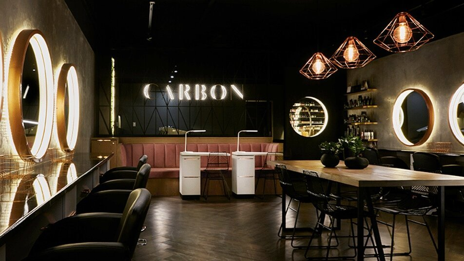 Carbon Joburg Launches South Africa's First Ever Open Air Dry Bar