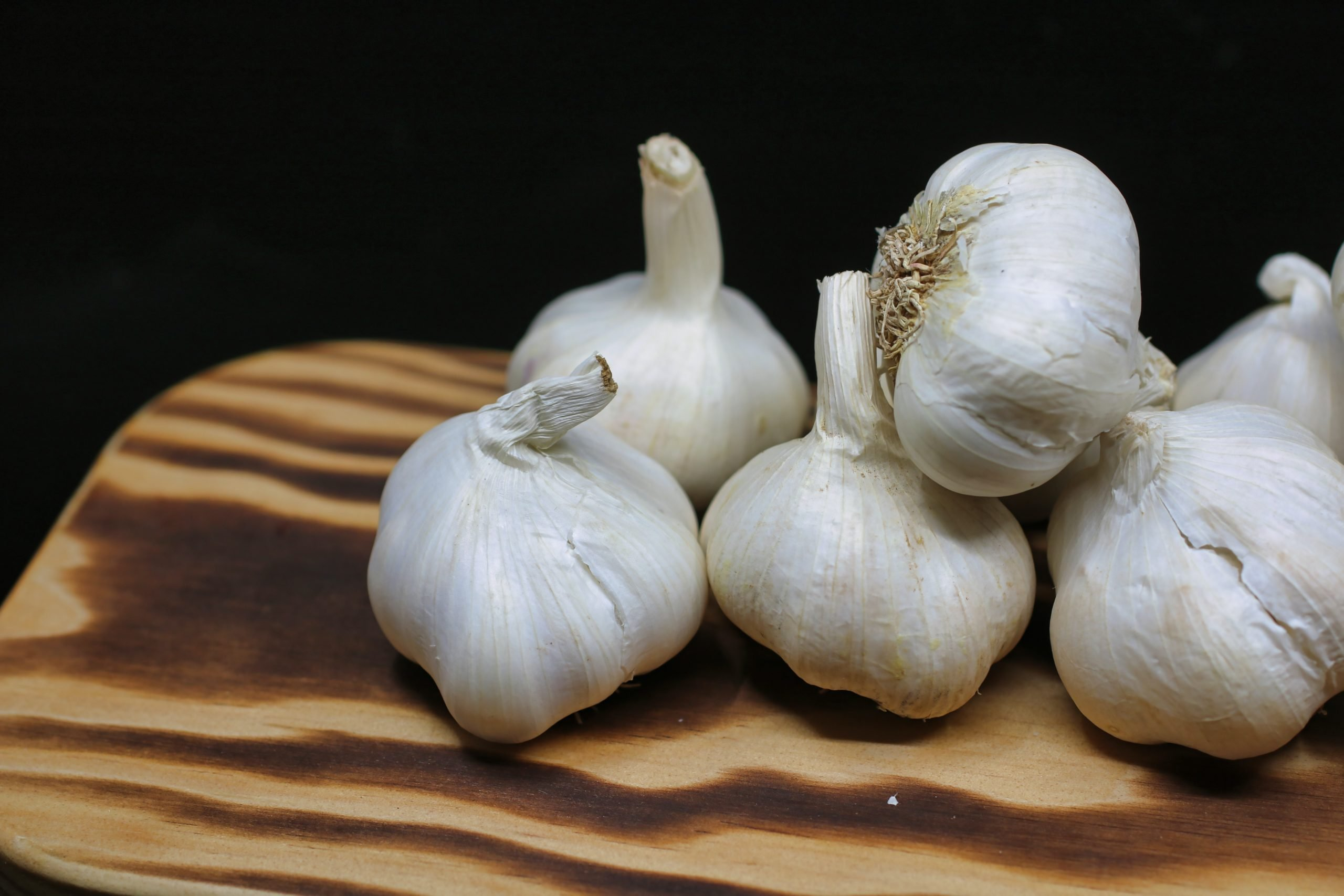 Could garlic help to increase your longevity?