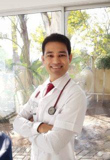 Dr Shahien Dollie