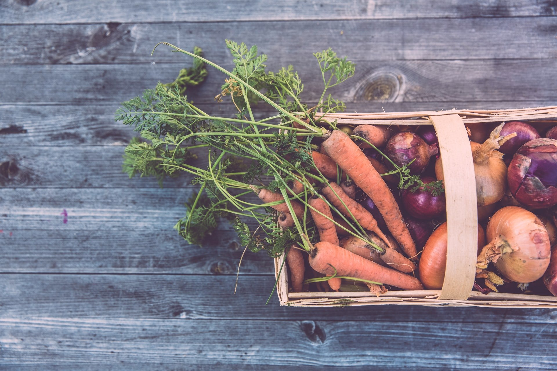 10 Ways To Eat Well And Reduce Your Carbon Footprint