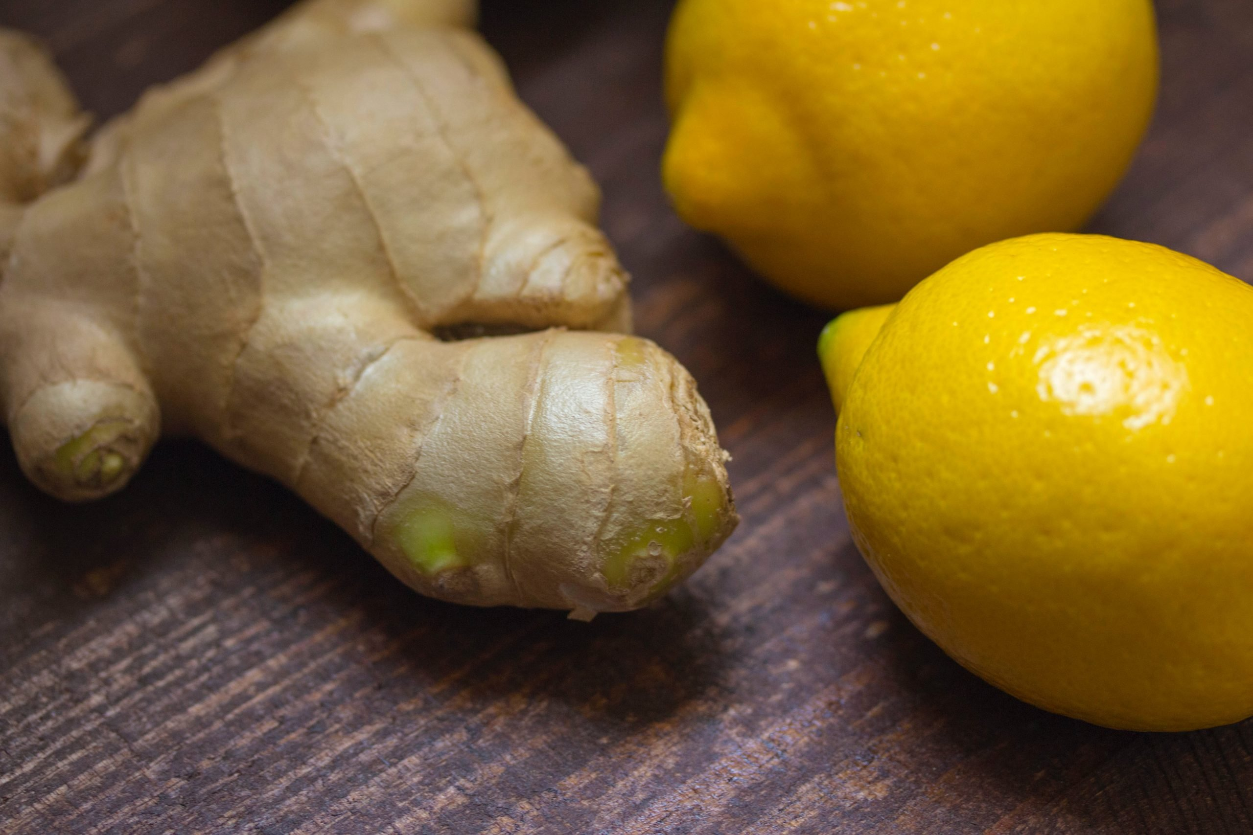 Could Ginger Help to Boost Your Immune System?