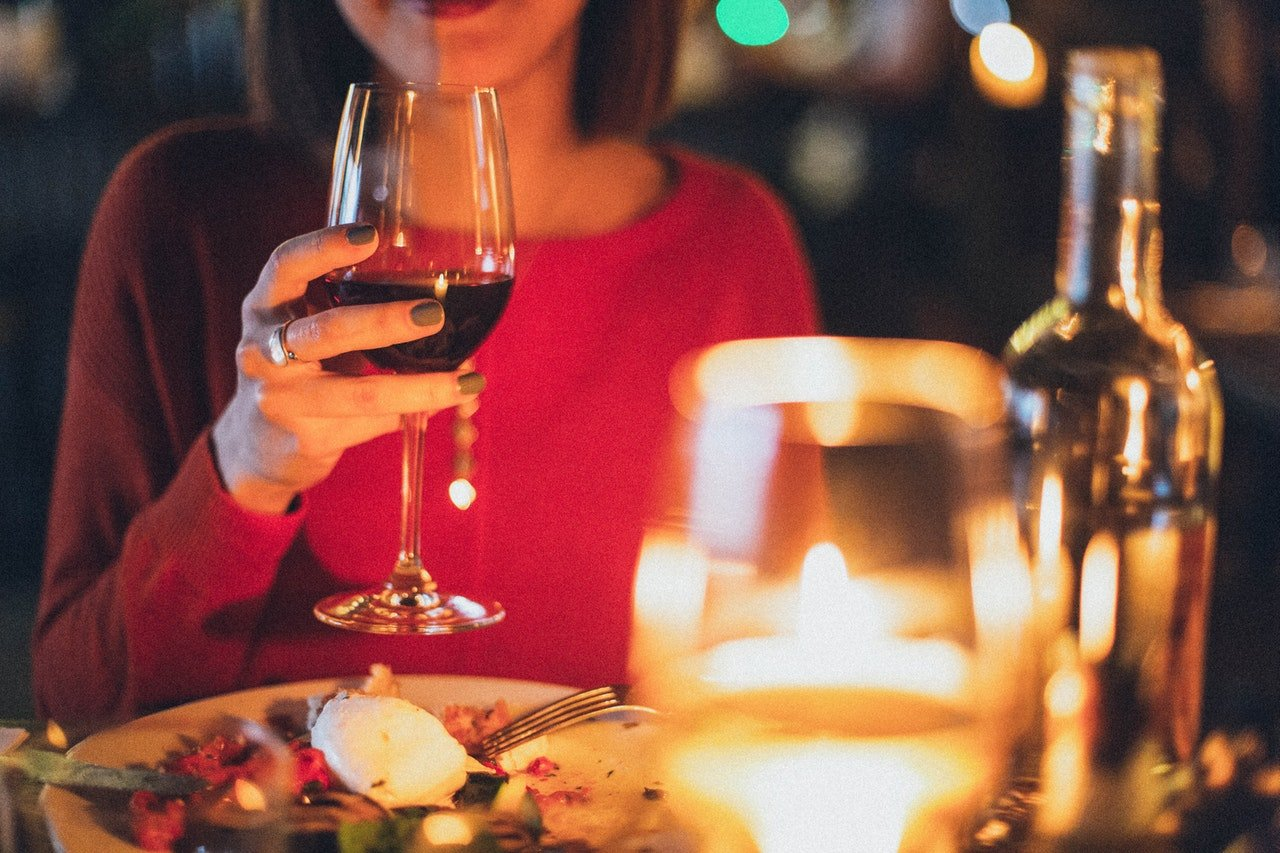 Is Red Wine The Secret To Weight Loss?