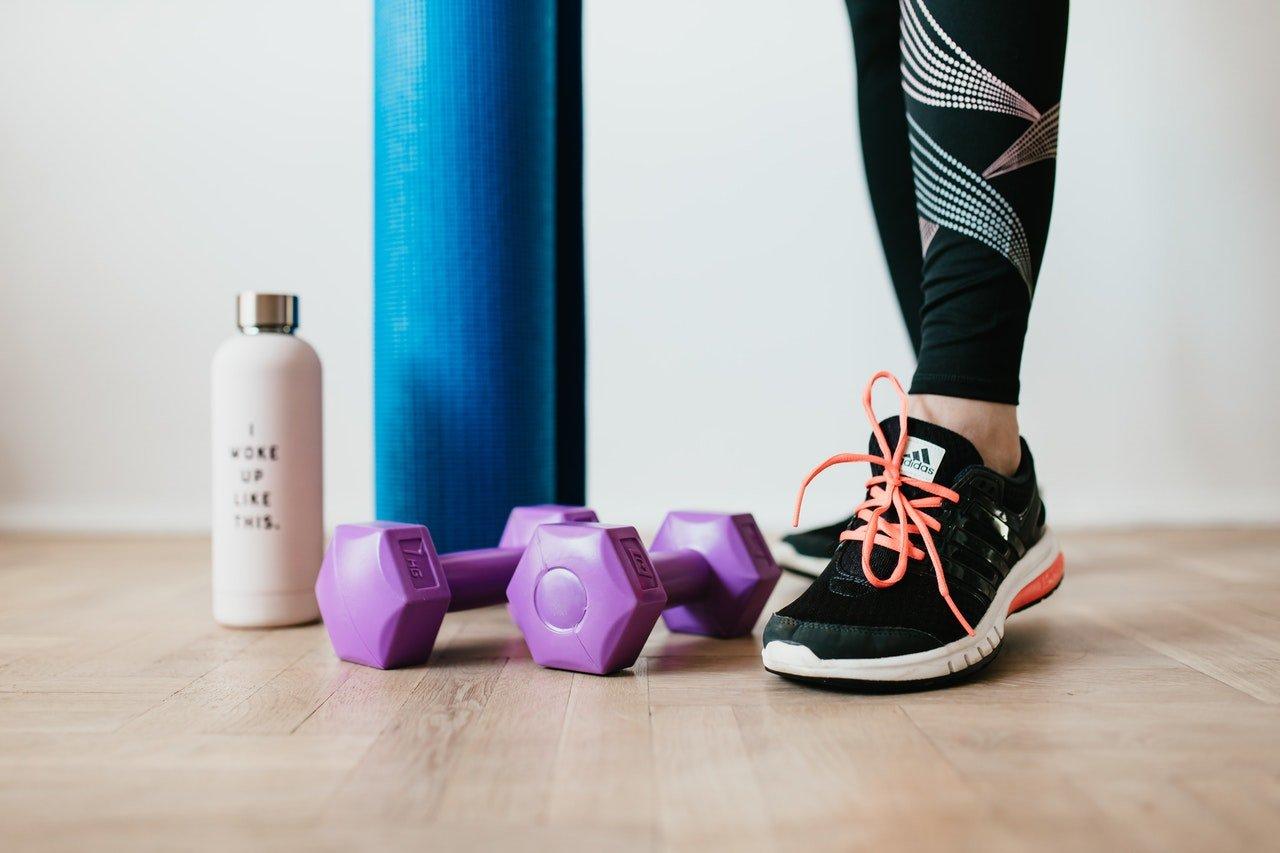 Jenni Rivett: Telomeres and Exercise