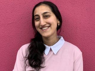 Fatima Hoosain
