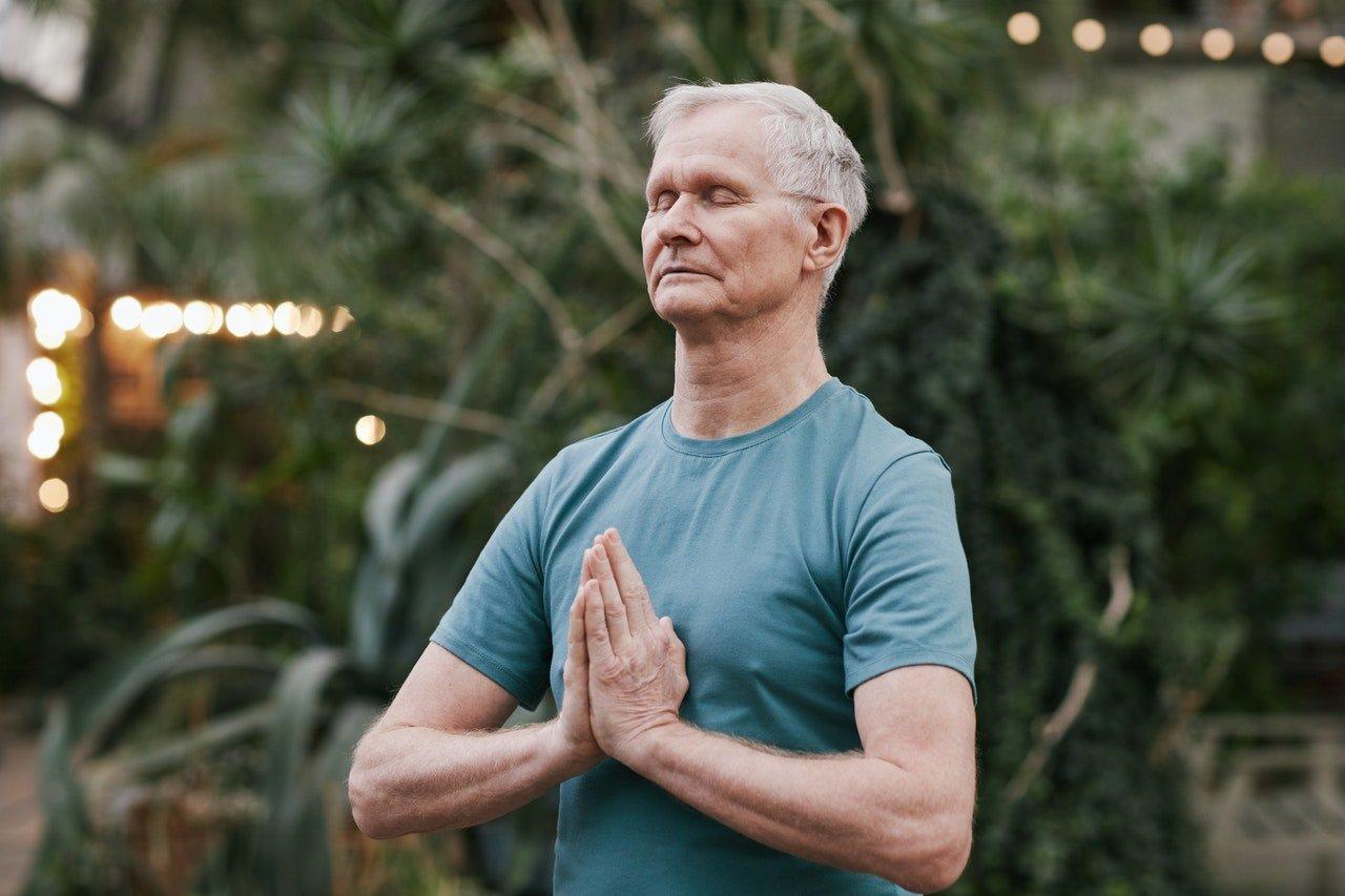 Mindfulness Exercises For The Elderly