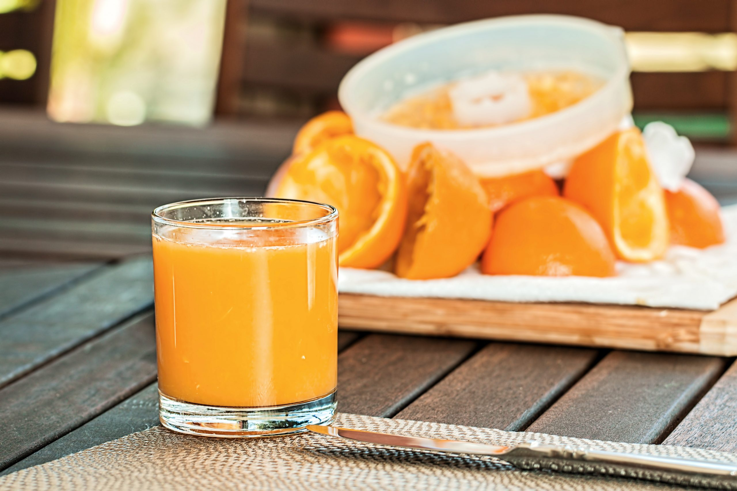 Is Your Daily Glass of Fruit Juice Really Good For You?