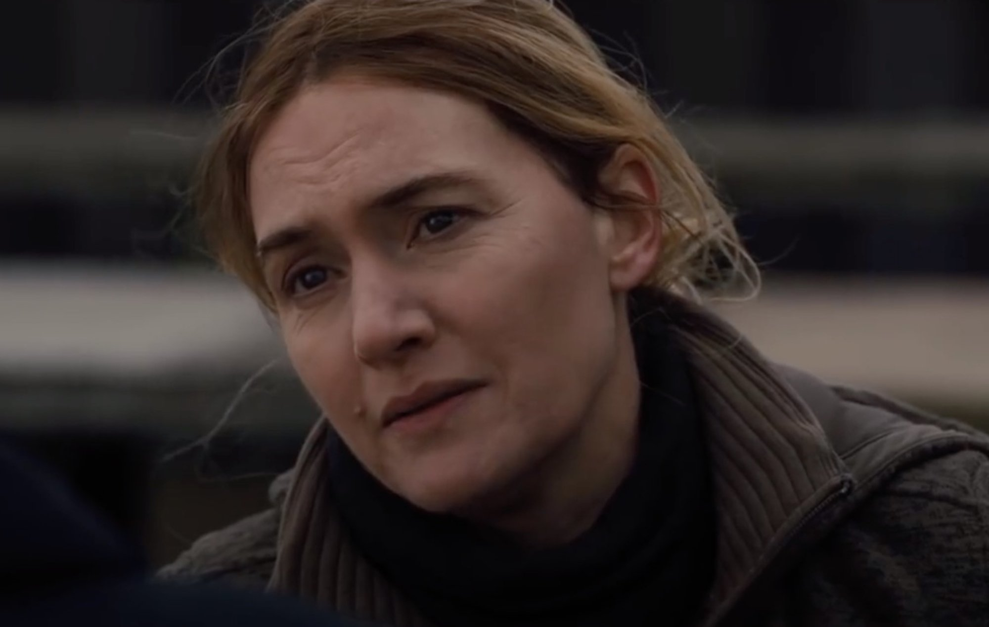 Quote of the Week: Kate Winslet On Being Mare Of Easttown