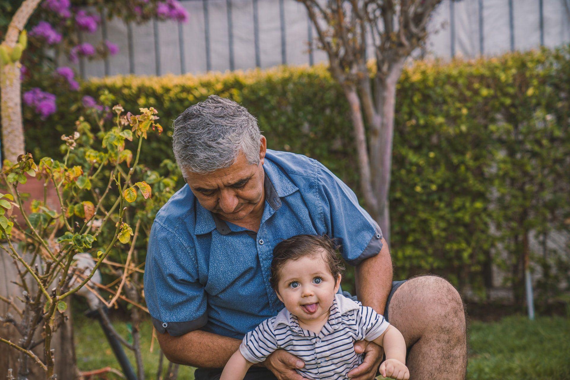 Raising A Grandchild With Autism