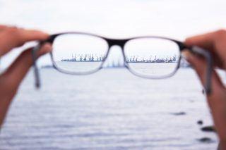 Blury eyesight