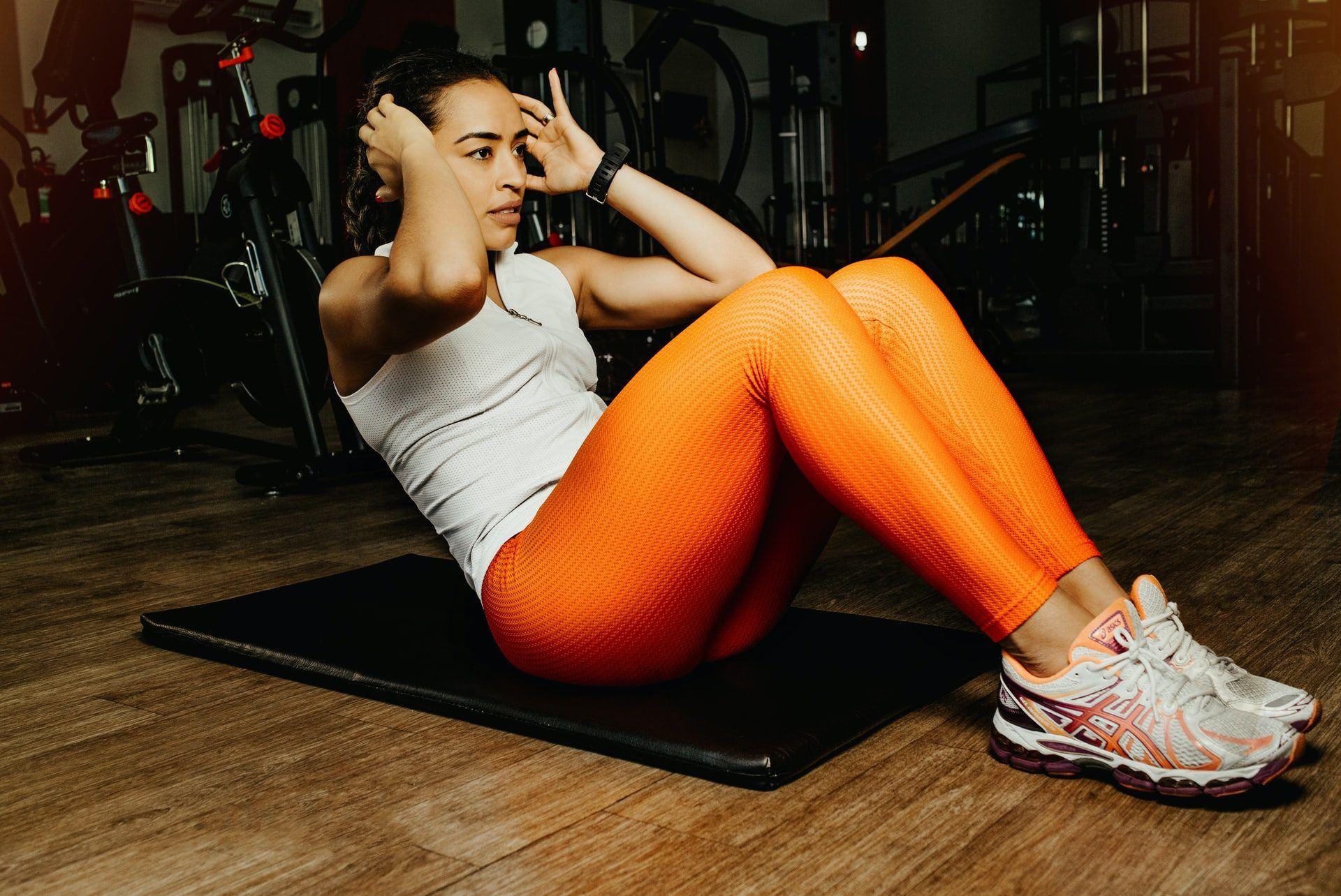 exercise regulary
