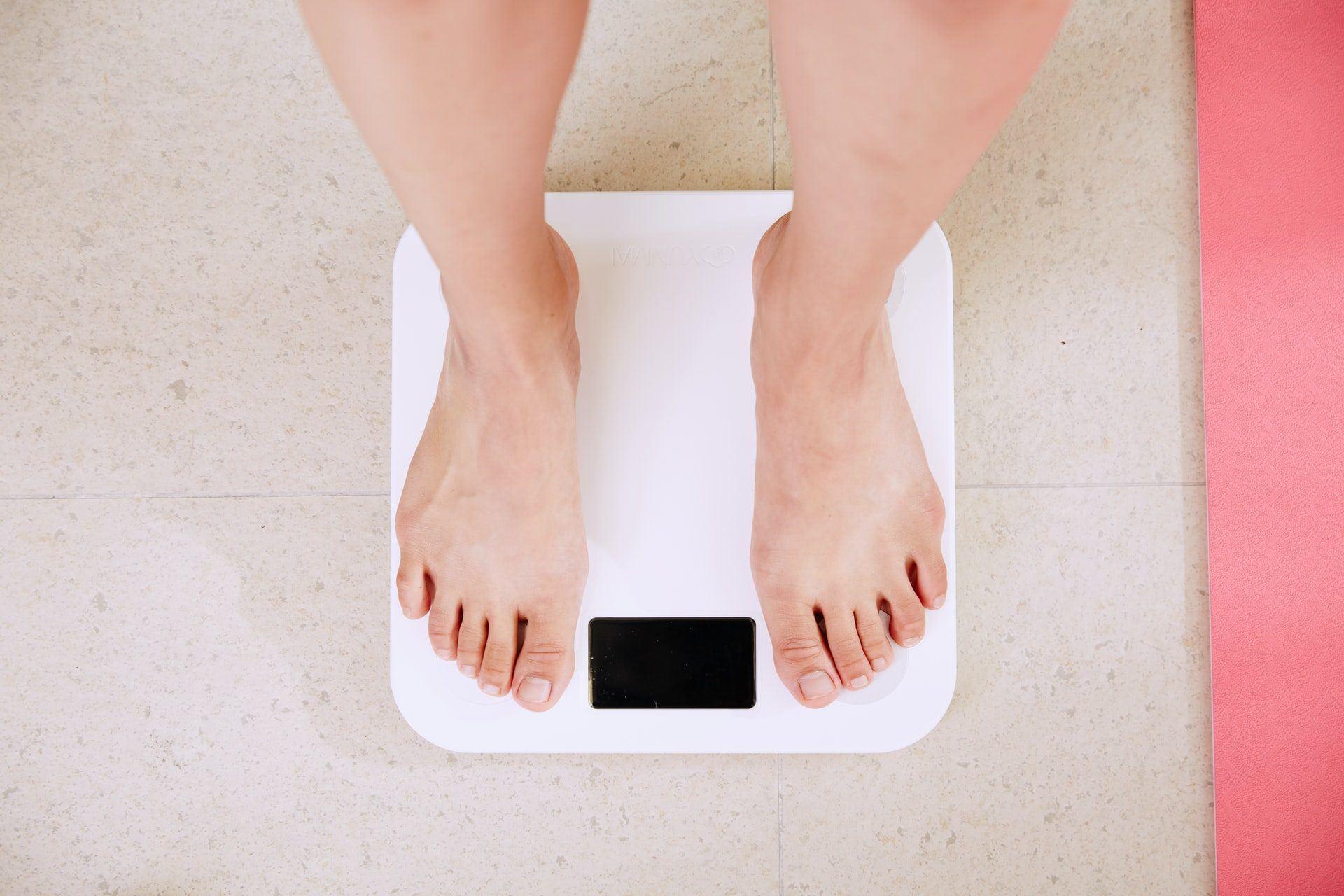 weight |