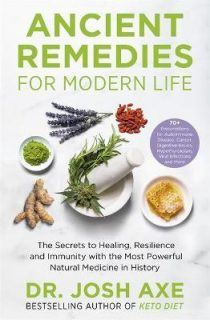 Book: August Ancient Remedies