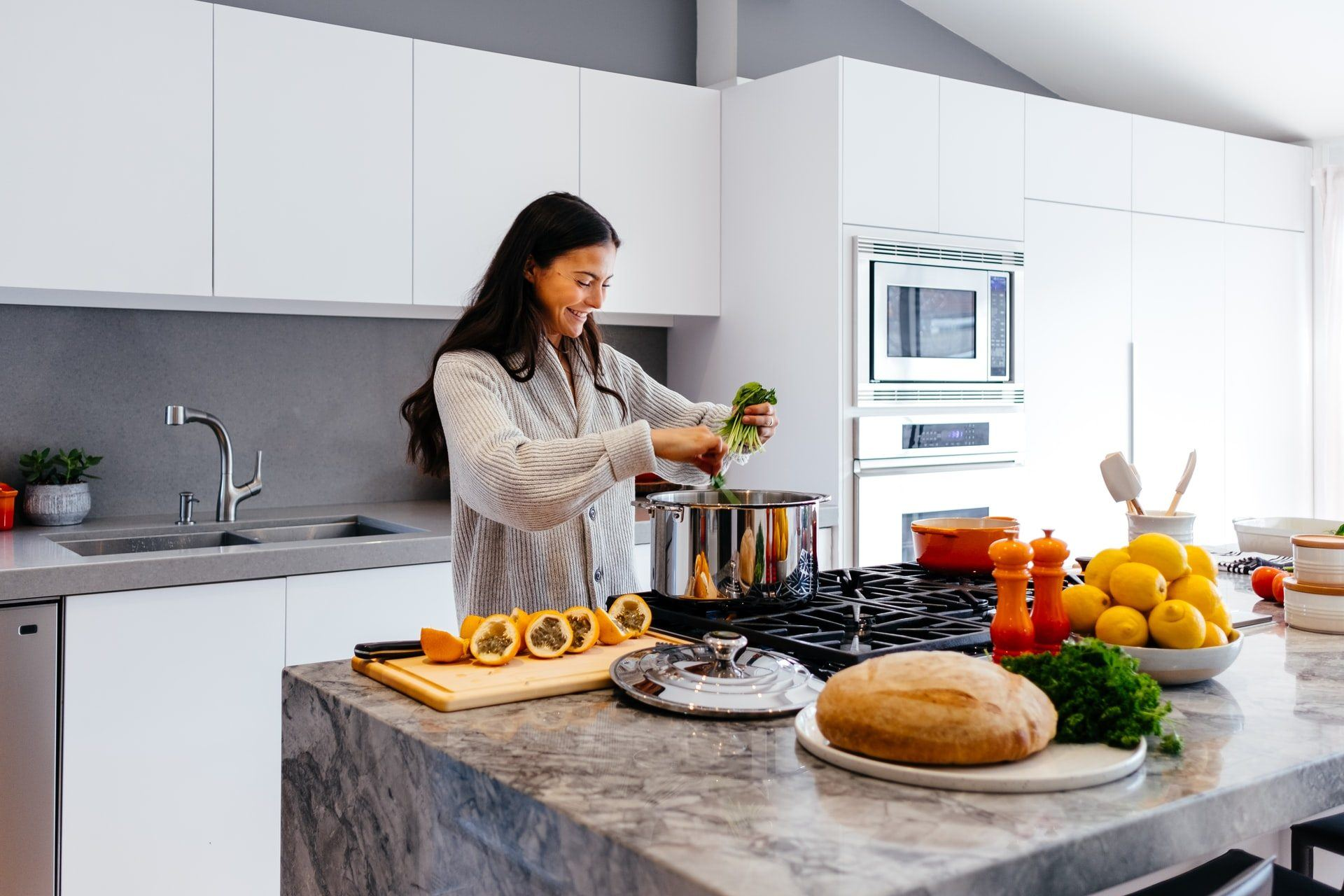 How To Plan Meals For Easy, Healthy Cooking