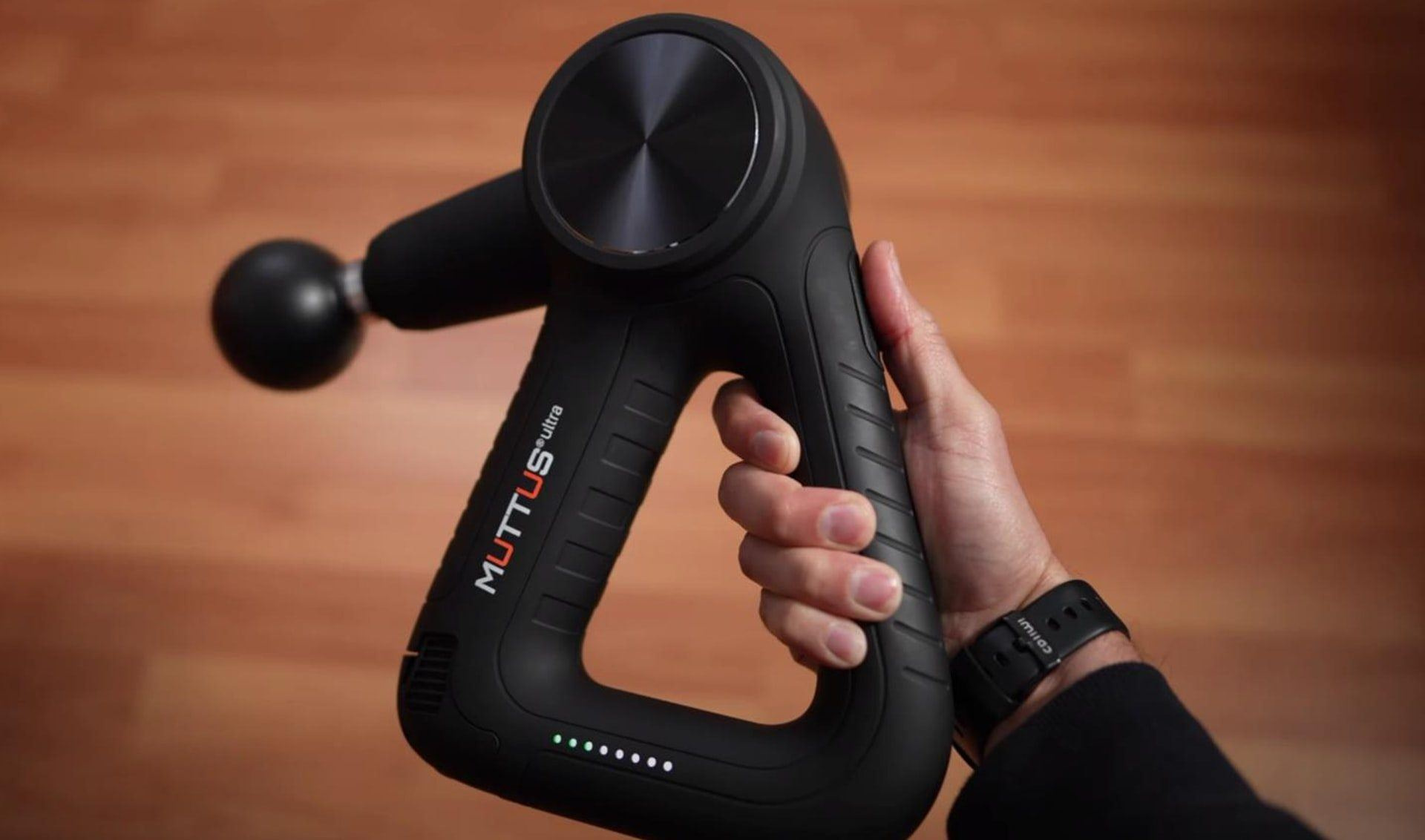 What Makes A Good Massage Gun?