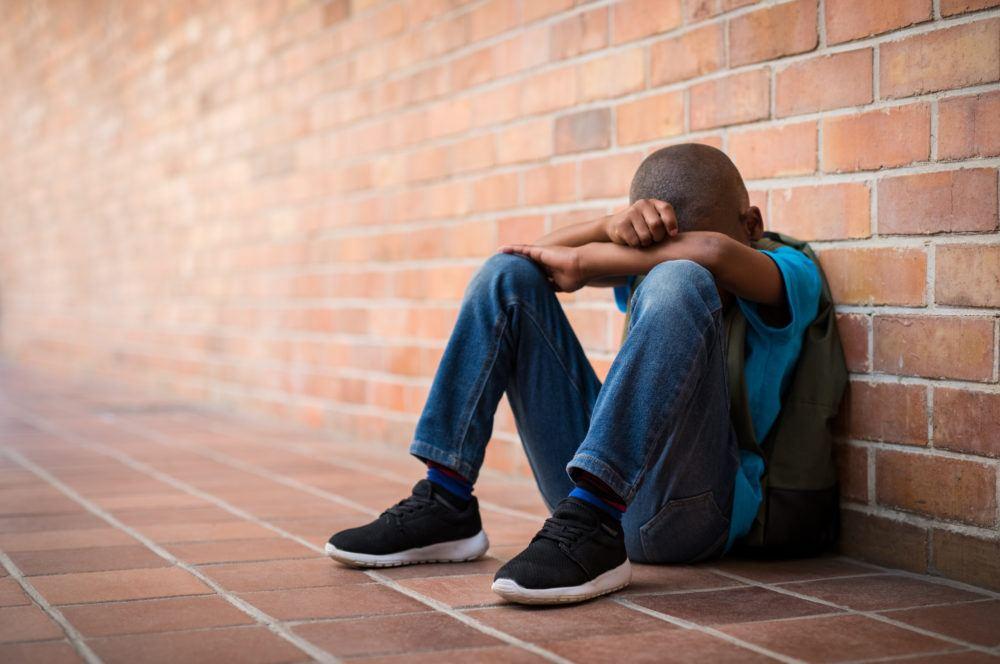 Mental Health Disorders Rising In South African Children