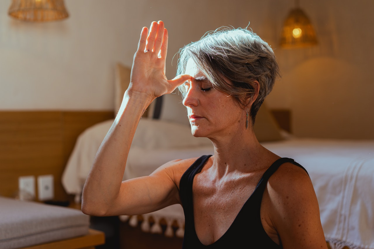Muscle Pain In Seniors
